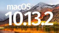 Apple 釋出了「macOS 10.13.2 補充更新」,這次更新延續 mac […]
