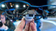 在室內放飛無人機不是件簡單的事情,必須小心地避開障礙物,尤其是在室內同時放飛 1 […]