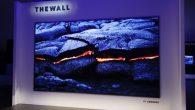 三星在 CES First Look 活動上,展示全球首款 146 吋消費模組化 […]