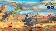 《Pokémon GO》官方 Niantic 再次釋出 23 隻第三代豐緣地區寶 […]