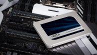 Crucial 推出 Crucial MX500 SSD,採用第二代 Micro […]
