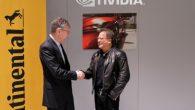 NVIDIA 輝達與德國汽車科技公司 Continental 合作,以 NVID […]