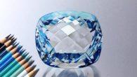 親愛的,我把這顆晶瑩剔透的藍寶石送給你,好嗎?這顆漂亮的藍寶石看起來非常逼真,但 […]