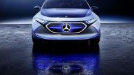 2017 年法蘭克福車展期間, Mercedes Benz 發表全新 EQ 電動 […]