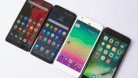 知名手機評測 Antutu 安兔兔公布 2018 年 1 月手機用戶偏好調查,透 […]