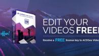 老牌知名的 ACDSee 不只有看圖軟體,也有影片編輯工具。它具有ACDSee […]
