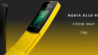 自從 Nokia 3310 在芬蘭公司 HMD 重新設計下起死回生後,許多人都在 […]