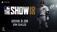 《MLB The Show 18》、《MLB The Show 18 MVP E […]