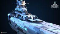 配合即將到來的愚人節,《戰艦世界》(World of Warships)將於 3 […]