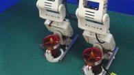 人類的雙腳可以保持平衡走路、跨越障礙,但對只有兩隻腳的雙足機器人卻是一大挑戰,不 […]