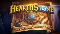 《爐石戰記》競技場是一種刺激的遊戲模式,玩家可使用隨機提供的卡牌建立一副擁有30 […]
