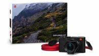 徠卡相機推出徠卡 D-Lux 相機全新套裝組合。除了相機外,該套裝組還包括專屬特 […]