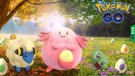一年一度的復活節即將到來,《Pokémon GO》精靈寶可夢向來都會舉辦慶祝活動 […]