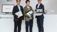 台灣微軟自即日起至 3 月 20 日止在台北信義區新光三越 A9 館設置快閃店, […]