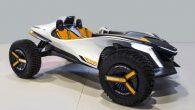 在日內瓦車展上,車廠們展示的不只有新汽車、概念車,還有其他和「車」有關的產品,韓 […]