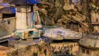 Disney 迪士尼 D23 Expo 雙年展宣布的星際大戰主題樂園將於 201 […]