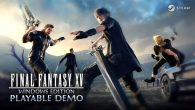 PC 版《Final Fantasy XV Windows Edition》(簡 […]