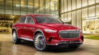 唯有勞斯萊斯可以媲美的 Mercedes-Benz 旗下頂級奢華品牌 Merc […]