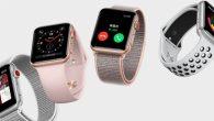 支援 LTE、可以打電話的 Apple Watch Series 3 自從 3  […]