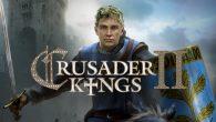 中世紀即時戰略遊戲《Crusader Kings II》 十字軍之王II 開放限 […]