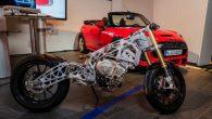 3D 列印技術已經陸續開發應用在許多汽車零件生產上,日前首部 3D 列印量產的車 […]