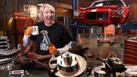 喜歡中古車或愛看維修汽車節目的朋友大多都看過《Wheeler Dealers 》 […]