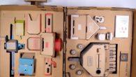 Nintendo Labo 把紙箱變成創意玩具,可以和 Switch 互動遊戲, […]