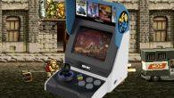 以大型電玩主機、NEO GEO 家用電玩主機知名的 SNK 公司在 4 月底宣布 […]