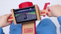 任天堂 Switch 的周邊紙箱創意玩具《Nintendo LABO》(以下簡稱 […]