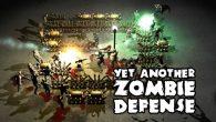 喜歡殭屍射擊生存遊戲的朋友看過來,近日Steam 平台快閃放送《 Yet An […]