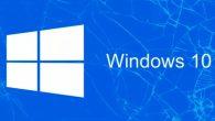 Windows 10 的Bloatware腫脹軟體會引發安全及拖慢系統效能的 […]