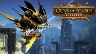 Steam 平台的獨立遊戲開發商 Muse Games 推出《伊卡洛斯之槍:聯盟 […]