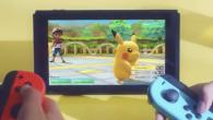 如果你是《Pokémon Go》玩家同時也是Nintendo Switch 玩 […]