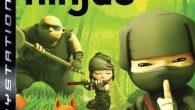 知名遊戲公司Square Enix 在 2009 年推出的忍者遊戲《Mini  […]