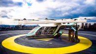 汽車的未來將不只行走在道路上,而是將飛上天際,繼年初空中巴士(AirBus)宣布 […]