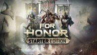 Ubisoft 育碧發行的《 For Honor 榮耀戰魂》是第三人稱視角的多人 […]