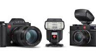 徠卡相機推出新款 SF 60 閃光燈和 SF C1 無線閃光燈控制器,將徠卡 S […]