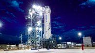 近年來,私人太空公司的競爭愈來愈激烈,除了鋼鐵人馬斯克經營的SpaceX 之外 […]