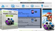 WinX HD Video Converter Deluxe 能處理 HD/4 […]