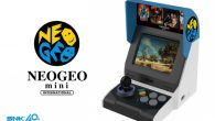 SNK 株式會社 40 週年紀念機種「NEOGEO mini」自即日起在日本 S […]