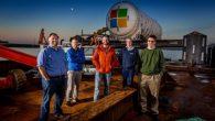 在 2018 年 6 月左右, Microsoft 微軟公司在蘇格蘭奧克尼群島( […]