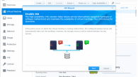 Synology群暉科技推出Virtual Machine Manager  […]