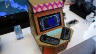 任天堂遊戲主機 Nintendo Switch 的紙板套件 Nintendo L […]