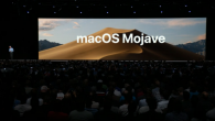 Apple 在 WWDC 推出新一代 macOS,「 macOS 10.14 M […]