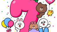 LINE 將於 6 月 23 日迎接 7 週年!為了感謝用戶支持,推出感恩回饋慶 […]