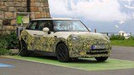 BMW 旗下品牌 MINI 在 2018 紐約車展展出「擁有電動車引擎的 195 […]