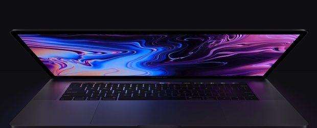 Apple 旗下 MacBook Pro 系列筆記型電腦推出 2018年度新版本 […]