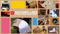 NintendoLabo 不只是任天堂為了宣傳Nintendo Switch […]
