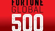 美國《 Fortune 財星》(又稱財富雜誌)發布新一期全球 500 大企業排行 […]