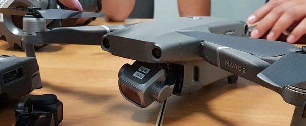 DJI 預計在 7 月 18 日舉辦發表會發布新機,國外無人機網站 DroneD […]